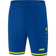 JAKO Short STRIKER 2.0 royal/citroen