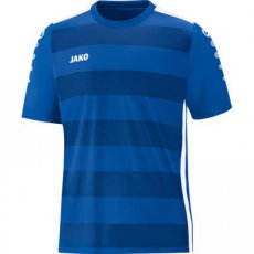 JAKO Shirt Celtic 2.0 KM sportroyal/wit