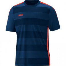 JAKO Shirt Celtic 2.0 KM navy/flame