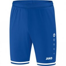 JAKO Short STRIKER 2.0 royal/wit