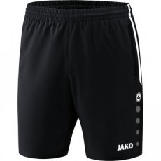 JAKO Short Competition 2.0 zwart