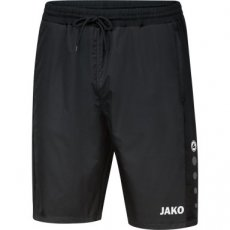JAKO Trainingsshort Winter zwart